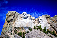 MT. RUSHMORE EXPANDED VIEW