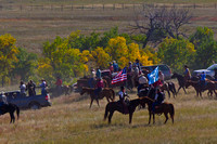 2011 CUSTER STATE PARK BUFFALO ROUNDUP - 2