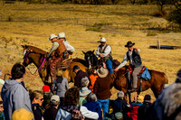 2012 CUSTER STATE PARK BUFFALO ROUNDUP